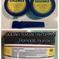 Promo Pomade Murrays Edgewax