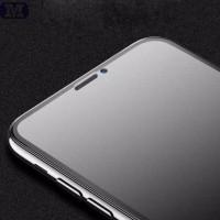MAXFEEL TEMPERED GLASS 3D EDGE ANTI GLARE MATTE IPHONE X IPHONE X