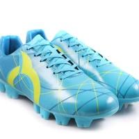 Sepatu Bola Ortuseight Ventura FG - Blue B12sb1227