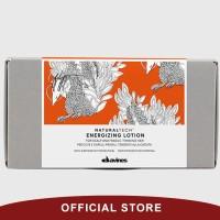 DAVINES ITALY Energizing Lotion Anti Hairloss Tonic 6x12ml
