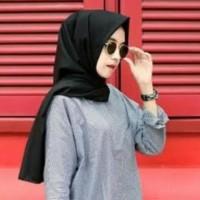 Promo Hijab/Kerudung/Jilbab Pasmina/Pashmina Denim Supernova Rawis