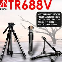 Tripod Digipod TR688V