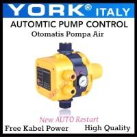 APC Autometic Pump Control York YRK-01 Otomatis Pompa Air