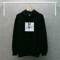 jaket hoodie baster cold rose box premium