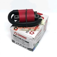 KOIL COIL RACING NEX LETS