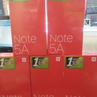 Xiaomi Redmi Note 5A ram 2 /16