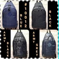 Tas Selempang Pria Sling Bag/Backpack Ransel Import | LM-10012