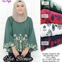 lilie blouse ana hijab