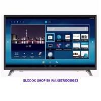 Toshiba 32L5650 Smart LED TV 32 Inch Wifi L5650 Series Garansi New