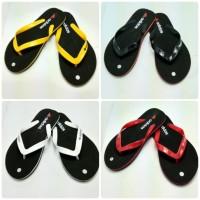 Sendal Jepit adidas warna hitam