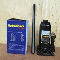 Dongkak mobil 5 ton 5T - dongkrak botol hidrolis - kualitas tekiro