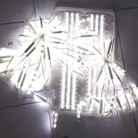 Lampu led modul SAMSUNG SASO lampu neon box led advertising