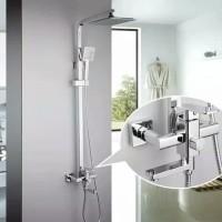 shower Tiang /shower mandi/ shower colume Padova minimalis