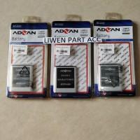 batre batrai baterai advan s3 3501