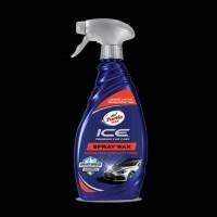 Promo Turtle Wax Ice Premium Spray Wax