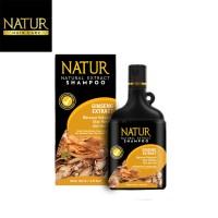 Natur Shampoo Gingseng Extract 140 ML