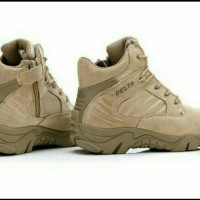 Sepatu Delta Cordura Tactical Boots Made in USA Best Quality