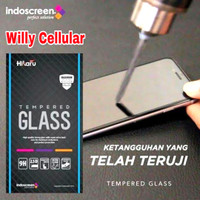 Tempered Glass Redmi 6 Pro / M1 A2 Lite - Anti Gores Kaca - Hikaru