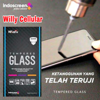 Tempered Glass Redmi 6/6A Hikaru Indoscreen