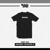 kaos black apes 01