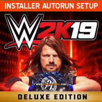 WWE 2K19 Digital Deluxe Edition all DLC