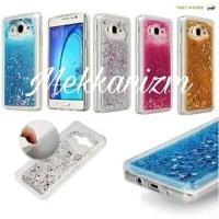 Case iPhone 4 4G 4S Softcase Water Glitter Gliter Cover Casing Soft