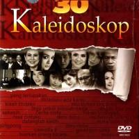 DVD KAROKE VARIOUS ARTIST 30 LAGU KALEIDOSKOP (2DVD) (ORIGINAL)
