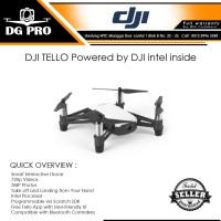 Dji Tello Garansi Resmi - Drone Dji Tello
