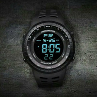 Jam Tangan Original Reddington R6067 Black Suunto Series