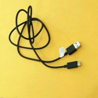 KABEL DATA SONY EXPERIA FAST CHARGING USB TIPE C ORIGINAL 100% CABLE C