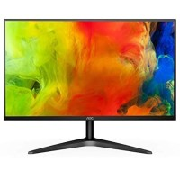 AOC 24B1XHS 24' Full HD 1080P IPS Frameless Monitor