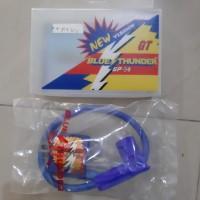 Koil Racing Blue Thunder Motor Karbu