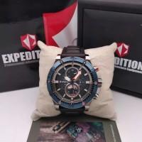 JAM TANGAN PRIA EXPEDITION E6770 SILVER BLUE ORIGINAL