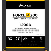 SSD Corsair Force Series LE200 120GB / CSSD-F120GBLE200