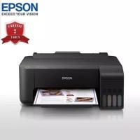 Printer Epson L1110 Garansi Resmi 2 tahun