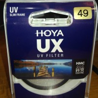 BEST QUALITY HOYA Filter HMC UV 49mm ORIGINAL