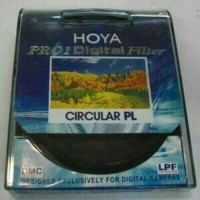 BEST QUALITY filter Hoya pro1 CPL 49mm