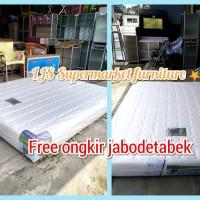 GMW Kasur Busa Banteng Super full Rebounded Tbl 25cm Uk 160