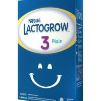 Lactogrow 3 Plain 750gr