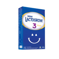 Lactogrow 3 Madu 750gr