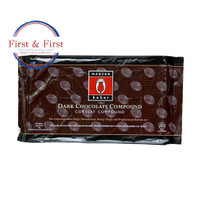 Coklat Tulip Master Baker Dark Chocolate Compound 5 Kg