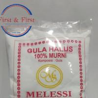 Gula Halus Melessi 100% Murni 490 gr