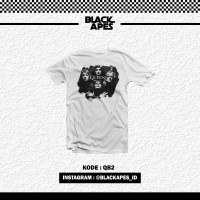 kaos queenband series 05