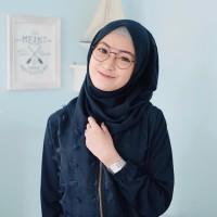 Frame Kacamata Minus Wanita Clasy Circle   Lensa Antiradiasi