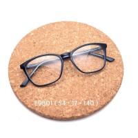 Frame kacamata Wanita E-NINE   Lensa Minus Antiradiasi