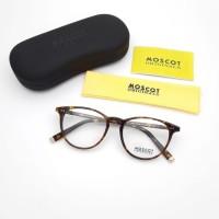 Frame Kacamata Minus MOSCOT JARED   Lensa Antiradiasi
