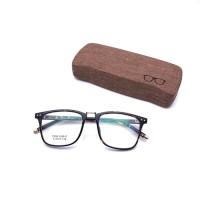 Frame Kacamata Minus Pria TAG HEUER Clasy   Lensa Antiradiasi