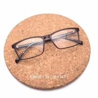 Frame Kacamata Minus E-NINE Formal   Lensa Antiradiasi