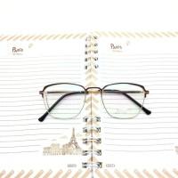 Frame Kacamata Minus Wanita PARIS II   Lensa Antiradiasi