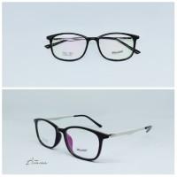 Frame Kacamata Minus Pria ORIGINAL BREMONT   Lensa Antiradiasi